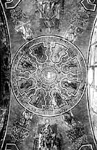 sdamosaics in the apse