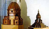 models for the Cupola