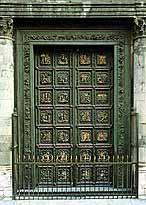 North Door & Florence Art Guide