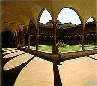 Large Cloister